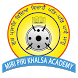 Miri Piri Khalsa Academy by Zimong Software Pvt. Ltd.