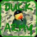 Duck Army by Goblin Desenvolvimento
