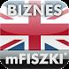 FISZKI Angielski Biznes by Wydawnictwo Cztery Glowy