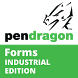 Pendragon Forms Industrial by Pendragon Software Corporation