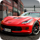 Corvette C7 Drift Simulator by Process Games