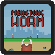 Prehistoric worm by Rho games