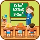 Easy Math Games For Kids Free by Helper Hands