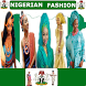 Nigerian Fashion by GLBSUMMIT