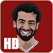 Mohamed Salah Wallpapers HD by Ar Razzaaq