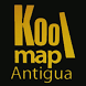 Kool Map Antigua