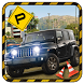 4x4 Jeep Off Road Parking Adventure City Simulator by wetoard