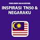 Parlimen Mahasiswa Inspirasi TN50 dan Negaraku