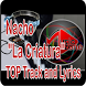 Nacho Báilame Musica y Letras by Music Zone Studio