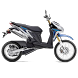 Gambar Keren Motor Matic Modifikasian by Kangmas Aan