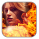 Fire Effect Photo Editor : Video Maker by Vic.Art