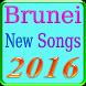 Brunei New Songs by vivichean