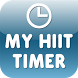 My HIIT Timer by Markus Mrugalla