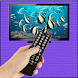 Smart TV Remote Control Prank by Iconsolution