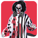 Killer Clown Video Call by PSPEmu