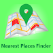 Nearest Places Finder by Cutting Edge Solutions