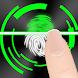 fake fingerprint lie detector by NetApps