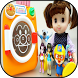 Baby Doll and Toy Friends by Kids Play Groups