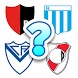 Futbol Argentino - Logo Quiz by Idea Apps Free