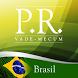 PR Vade-mecum Brasil 2016 by Clyna S.A.