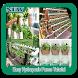 Easy Hydroponic Farms Tutorial