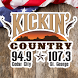 Kickin Country by Cherry Creek Radio, LLC