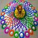 Rangoli Designs ,Muggu ,Kolam (Diwali) by Creative Apps and Games