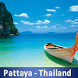 Pattaya Offline Tourist Maps by MAP BAZAAR