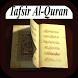 Kitab Tafsir Al-Quran by TuriPutihStudio