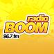 Radio Boom 96.7 FM by Radio Boom Ramnicu Sarat