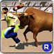 Angry Bull Street Fight Attack by Rumax Games