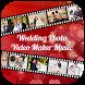Wedding Photo Video Maker Music by S4 Dev Team