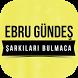 Ebru Gündeş -Şarkıları Bulmaca by Songs & Quizzes