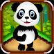 Frenzy Panda Run by Sweet Games LLC
