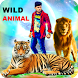 Wild Animal Photo Frames | Animal Photo Editor Pro by Voolen Studios Pvt Ltd