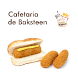 Cafetaria de Baksteen by Foodticket BV