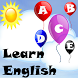 Learn English - Word Game by Shvuta Apps