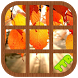 Autumn Sliding Puzzle by TTR