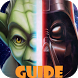 New Guide For Star Wars™: Galaxy of Heroes by FRIXGON Dev Inc