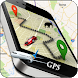 ????️ GPS Navigation & Maps Offline : Route finder by Berry Games