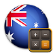 Australian Points Calculator by Bibin Markose Ninan