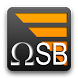 Omega StatusBar by Team Syndicate