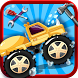 Monster Truck Wash- Messy Tire by Digital Toys Studio