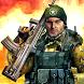 Commando Shot Overkill by Galassia Studios