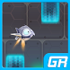 Robo Bird: Flying Robot Bird by GAMIFICR