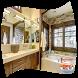 modern bathroom renovations by Buetetops