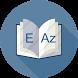 Azerbaijani Dictionary