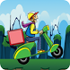 Bike Motor Racing Hill Climb by Racing Game for Kids