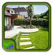 Terrace Garden Gazebo Design by Syclonapps