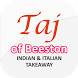 Taj Of Beeston by Touch2Success